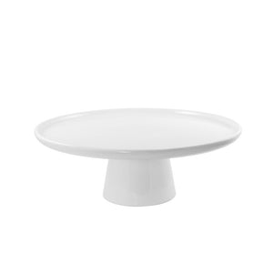 Footed Cake Stand Medium