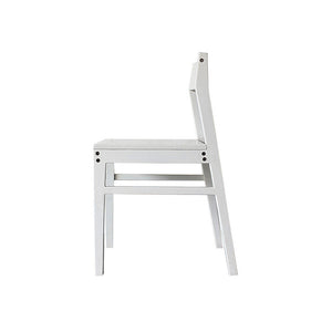 Masa Chair White