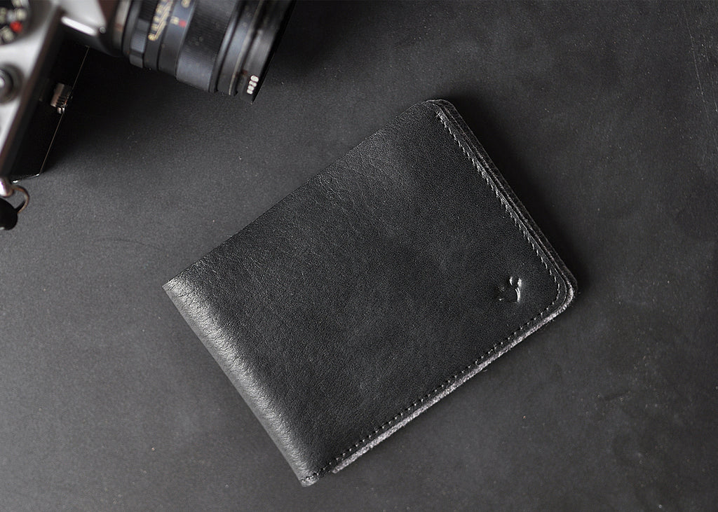 Dual Textured Wallet