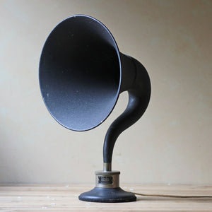 Antique Speaker 1