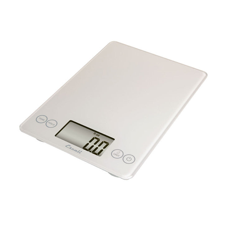 Arti Digital Scale Crisp White