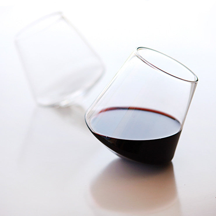 Cupa Wine Glass Set Of 2