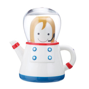 Astronaut Tea For Two Set