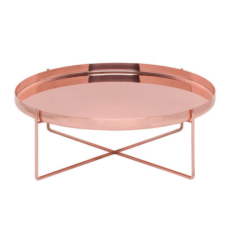 Habibi Tray 22.5 Copper