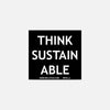 Think Sustain Able