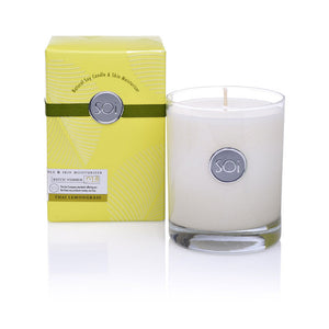 Lemongrass 13.5 oz Soy Candle