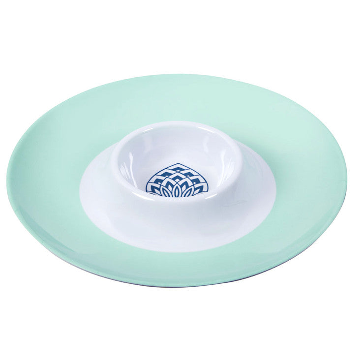 Avoca Chip And Dip Tray
