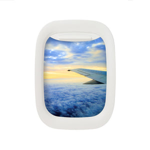 Air Picture Frame White