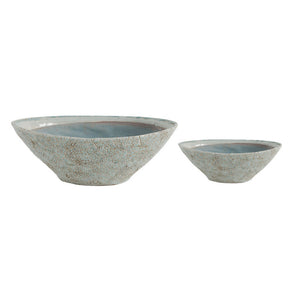 Crackled Pot Set 2