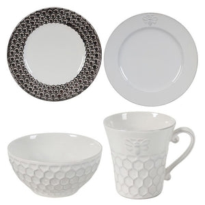 Honeycomb Place Setting