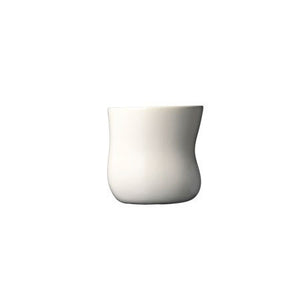 Mano Cup Small White