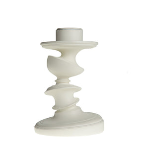Distortion Candlestick White I