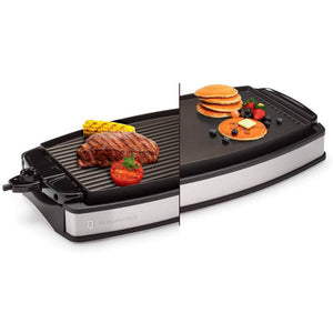 Indoor Electric Grill/Griddle