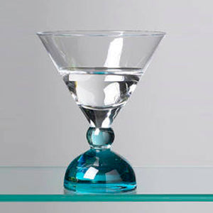 Biarritz Martini Aqua 6 Set