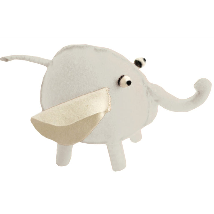 Fredrick the Elephant Putty