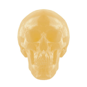 Giant Gummy Skull Pineapple