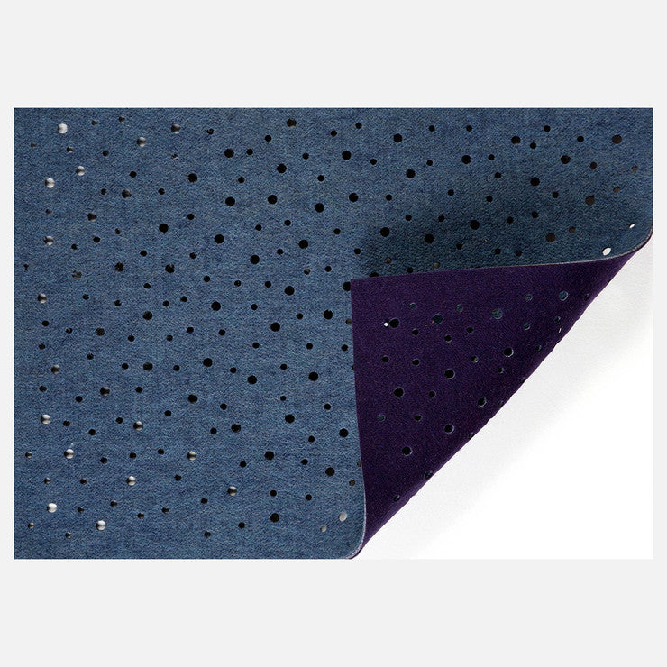 Holes Placemat Royale 4 Pack