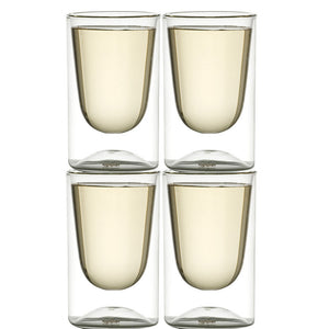 Gloww Glass Set of 4
