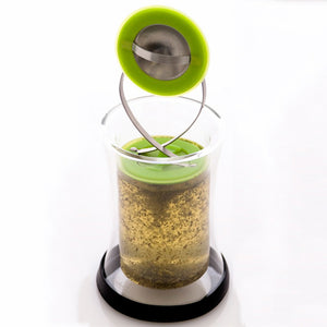 Brewfish Tea Press
