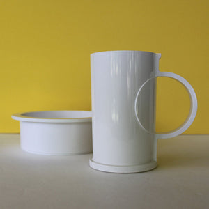 Dansk Mugs And Bowls Plastic