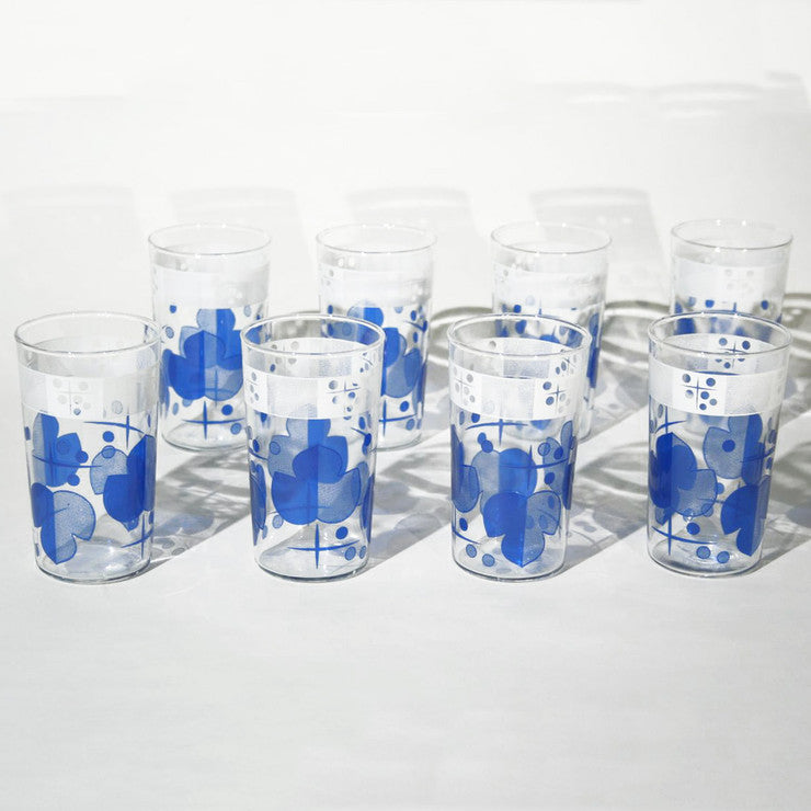 Happy Home Glasses Set Of 8
