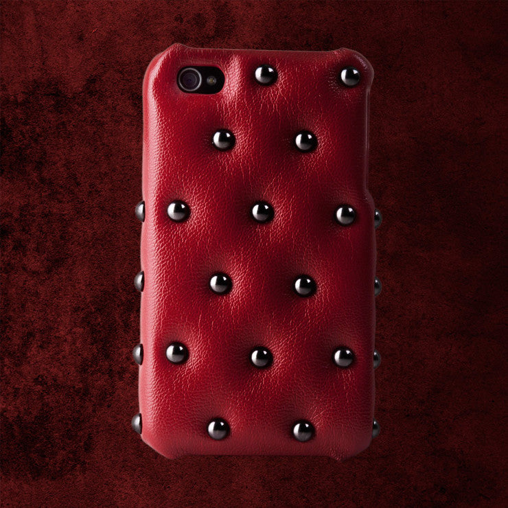 FunkyPunky Case Red