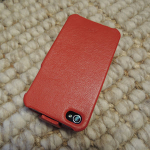 CarbonShield Case Red