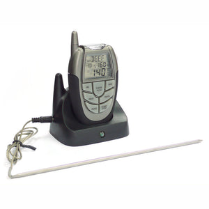 Remote Grilling Thermometer