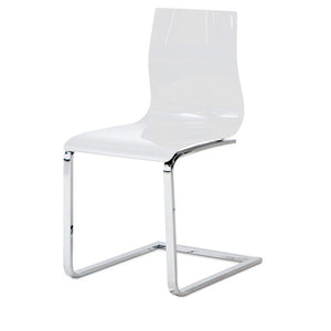 Gel SL Chair White