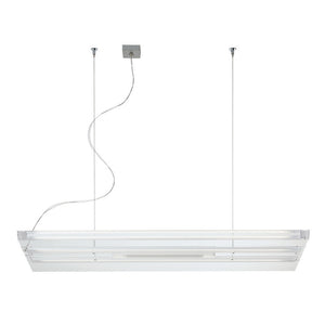 Sky Dimmable Pendant 4' Clear