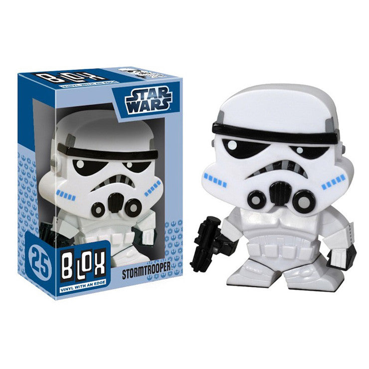 Blox Star Wars Stormtrooper