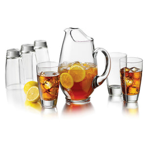 Classic Pitcher 7 Piece Set