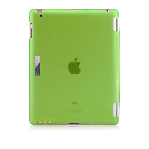 iPad 2/3 Back Cover Green