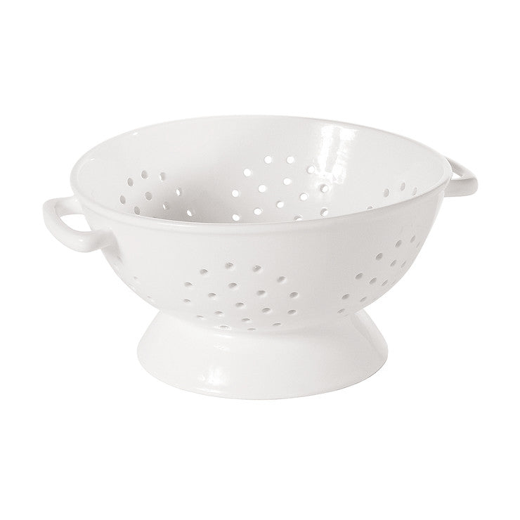 Porcelain The Colander