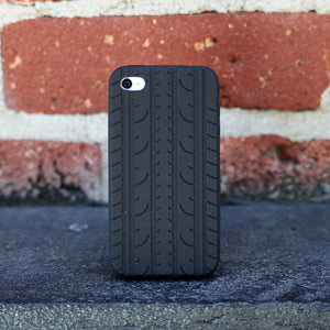 iPhone 4/4S Tire Case