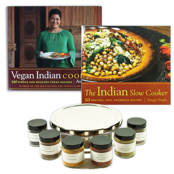 Indian As Apple Pie Gift Set