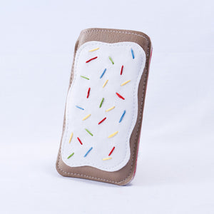 Breakfast Pastry iPhone Sleeve