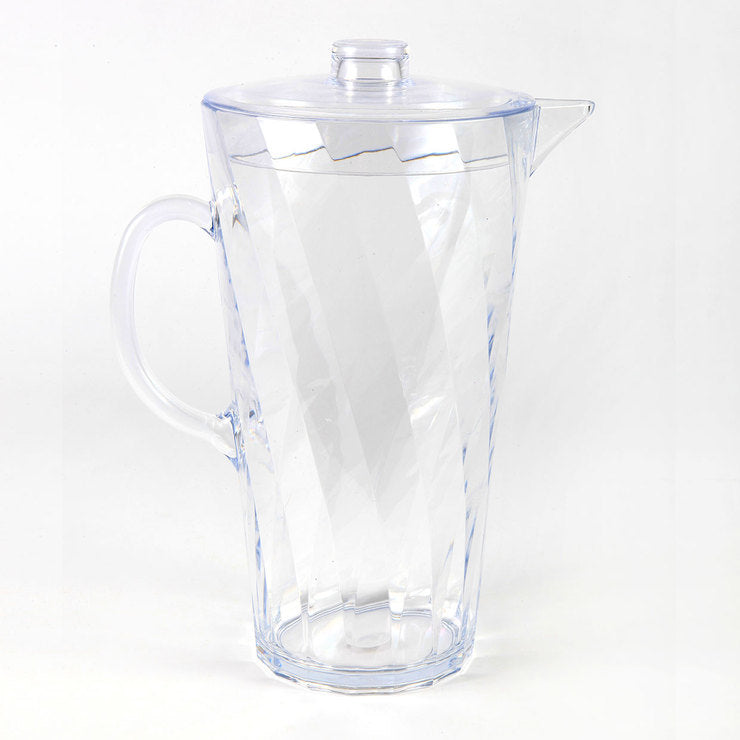 Ottica Pitcher Transparent