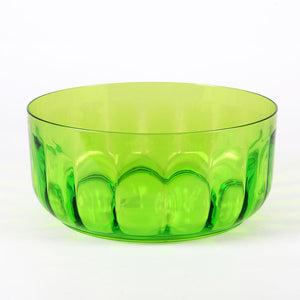 Bettina Salad Bowl Green