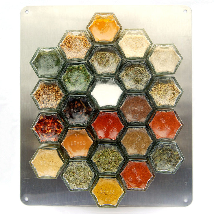 Everything Hex Wall Set