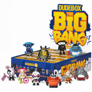 Big Bang Series Blind