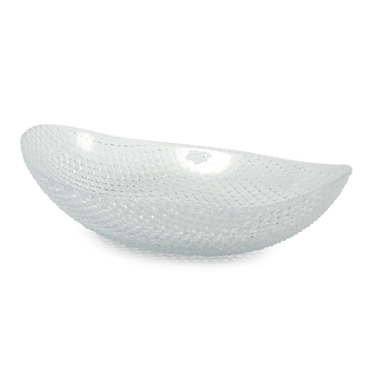 Diamond Swoop Bowl