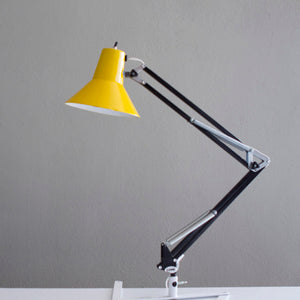 Architect Lamp Yellow