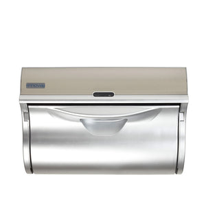 Automatic Towel Dispenser Silver