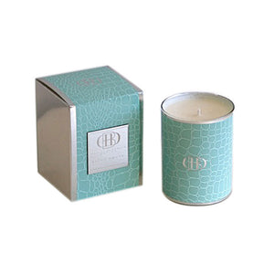 Coral Reef Deluxe Candle