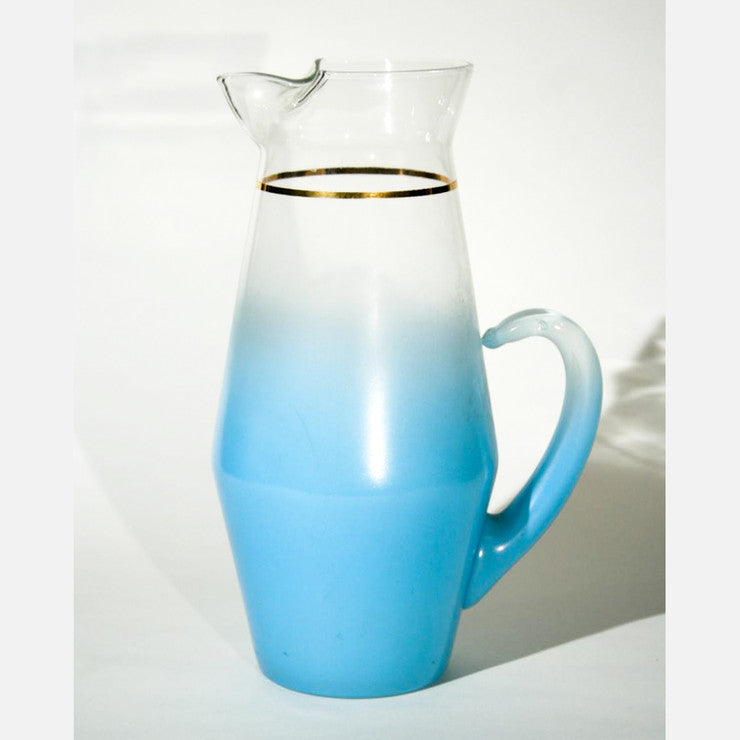Blendo Pitcher Blue