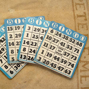 Bingo Board Collection II
