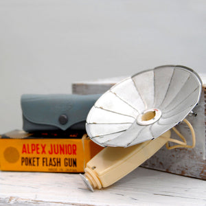 Alpex Junior Poket Flash Gun