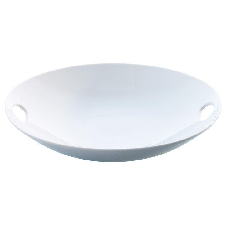 Ciro Fruit Serving Bowl