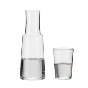 Carafe And Cup